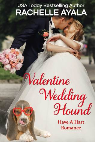 Valentine Wedding Hound (Have a Hart, #5)