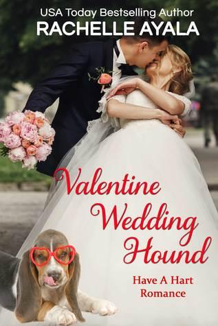 Valentine Wedding Hound (Have a Hart, #5)
