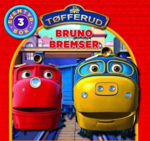 Tøfferud - Bruno bremser
