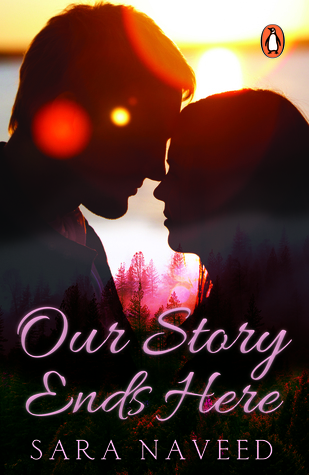 Our story ends here by sara naveed 33978240 fandeluxe Image collections