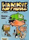 Game Over (Kid Paddle, #1)