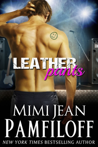 Leather Pants (Happy Pants, #2)