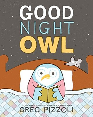 Good Night Owl (Hyperion Picture Book (eBook))