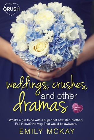 Afbeeldingsresultaat voor weddings crushes and other dramas
