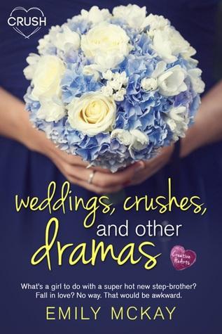 Afbeeldingsresultaat voor weddings crushes and other dramas