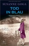 Tod in Blau by Susanne Goga