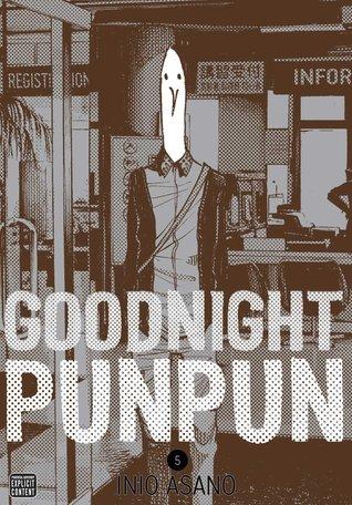 Goodnight Punpun Omnibus (2-in-1 Edition), Vol. 5 (Goodnight Punpun Omnibus #5)