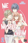 Me, Myself & Him vol.2 by Mika Kajiyama