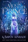 Moonlight Prince (Vampire Girl #4)