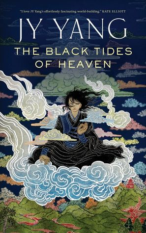 The Black Tides of Heaven (Tensorate, #1)