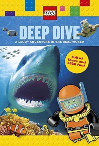 LEGO®: Deep Dive (Lego Non Fiction Reader Levl 2)