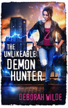 The Unlikeable Demon Hunter (Nava Katz, #1) by Deborah Wilde