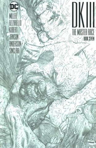 Dark Knight III by Frank Miller