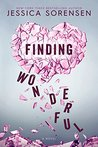 Finding Wonderful (The Perfect Rebels Book 1)