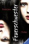 Feuerschwester by Emiko Jean