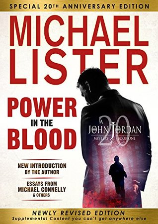 Power in the Blood (John Jordan Mystery #1)