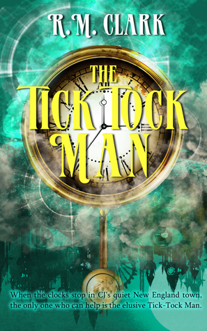 The Tick Tock Man