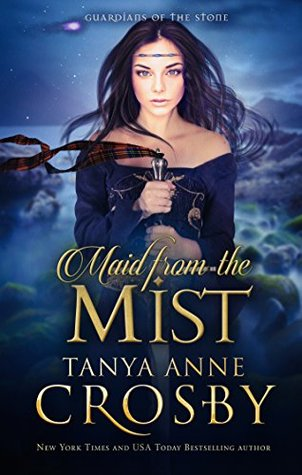 Maiden from the Mist