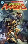The Odyssey of the Amazons (2017-) #1