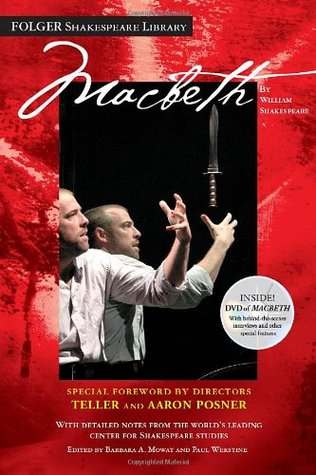 The Tragedy of Macbeth (Folger Shakespeare Library)
