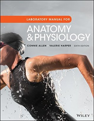 Laboratory Manual for Anatomy and Physiology, 6th Edition