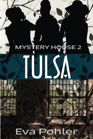 The Mystery House 2: Tulsa