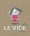 Le vide by Anna Llenas