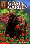 Goat in the Garden by Ben M. Baglio
