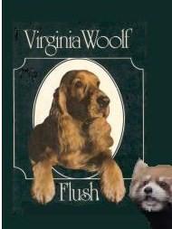 Flush. The World of Humans through a Dog's Eyes