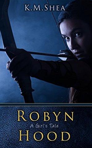 A Girls Tale(Robyn Hood 1) (ePUB)