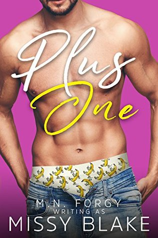 Plus One by M.N. Forgy