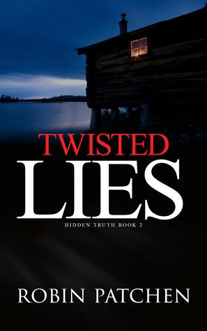 Twisted Lies (Hidden Truth #2)