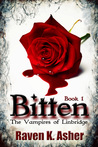 Bitten by Raven K. Asher