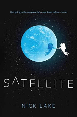 Image result for Satellite by Nick Lake