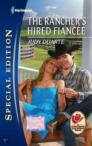 The Ranchers Hired Fiancee(Brighton Valley Babies 2) EPUB