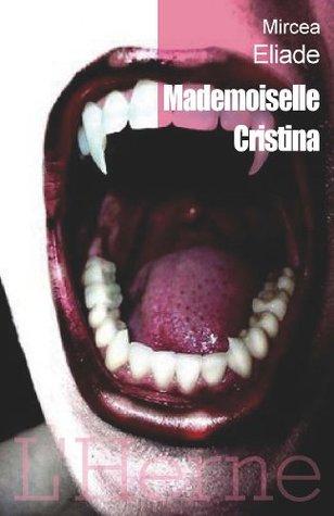 Mademoiselle Cristina