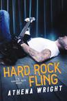 Hard Rock Fling: A Rock Star Romance