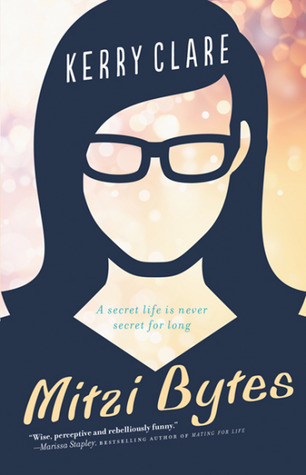 Ebook Mitzi Bytes: A Novel by Kerry Clare PDF!