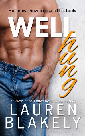 Well Hung by Lauren Blakely thumbnail