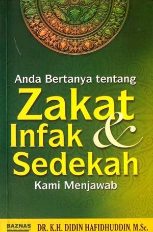 3347888  sc 1 st  Goodreads & Anda Bertanya tentang Zakat Infak dan Sedekah kami Menjawab by ...