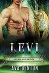 Levi (Everglade Brides #2)