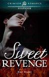 Sweet Revenge (Crimson Romance)