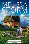 Love's Promise (The First Street Church Romances Book 2)