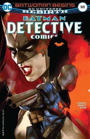 Detective Comics (2016-) 949
