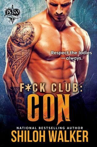 F*ck Club: Con (F*ck Club, #2)