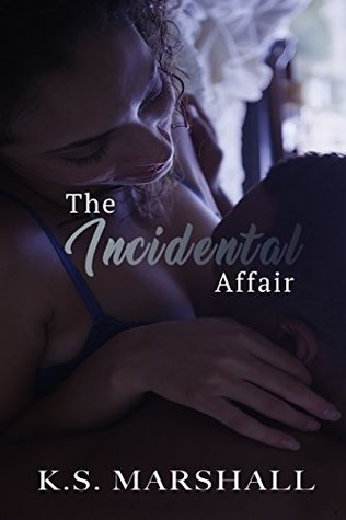 The Incidental Affair by K.S. Marshall