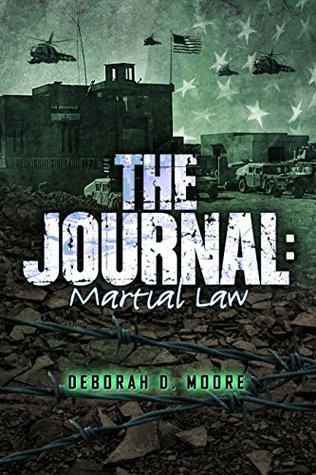 Martial Law (The Journal #6)