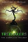 The Complete Treemakers Trilogy: (YA Dystopian Scifi Horror)