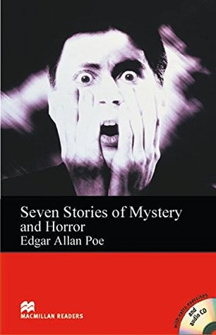 Seven Stories of Mystery and Horror. Lektüre + 2 CDs: Elementary Level / 1.100 Wörter / 2.-3. Lernjahr