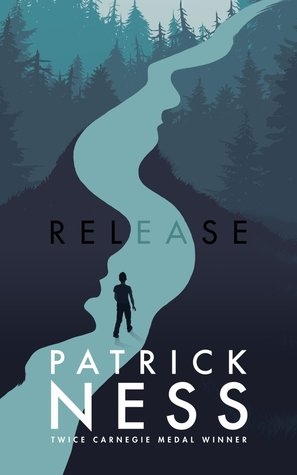 Image result for release patrick ness